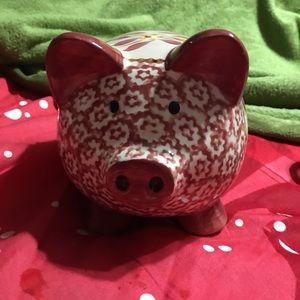 Temptation Ovenware Piggy Canister